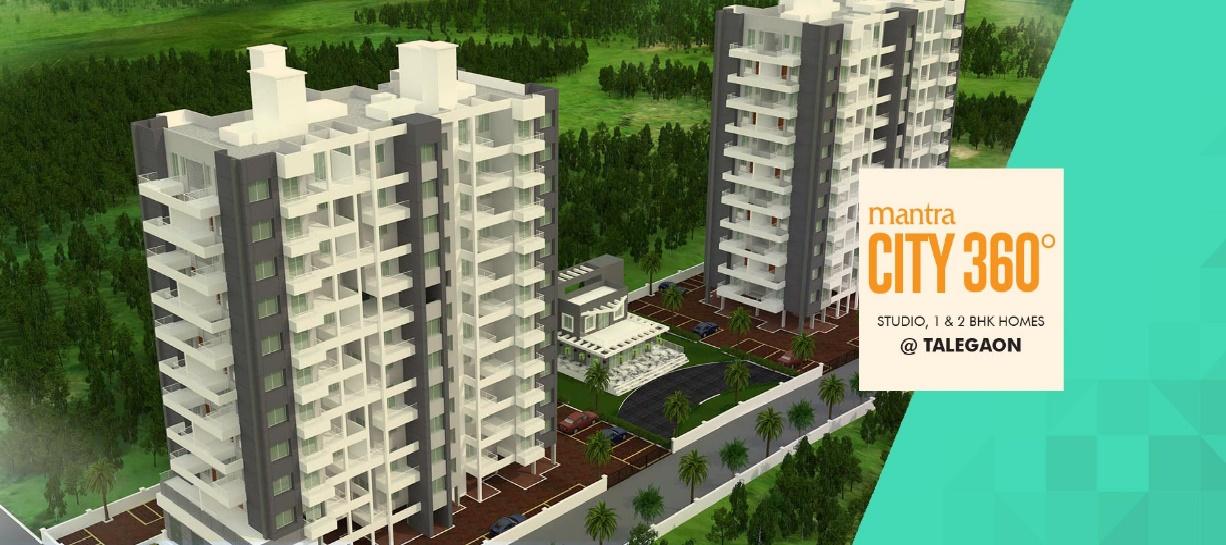 Mantra City 360