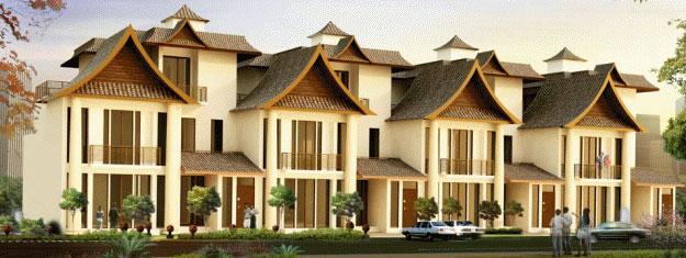 Shubhkamna Masters Villas