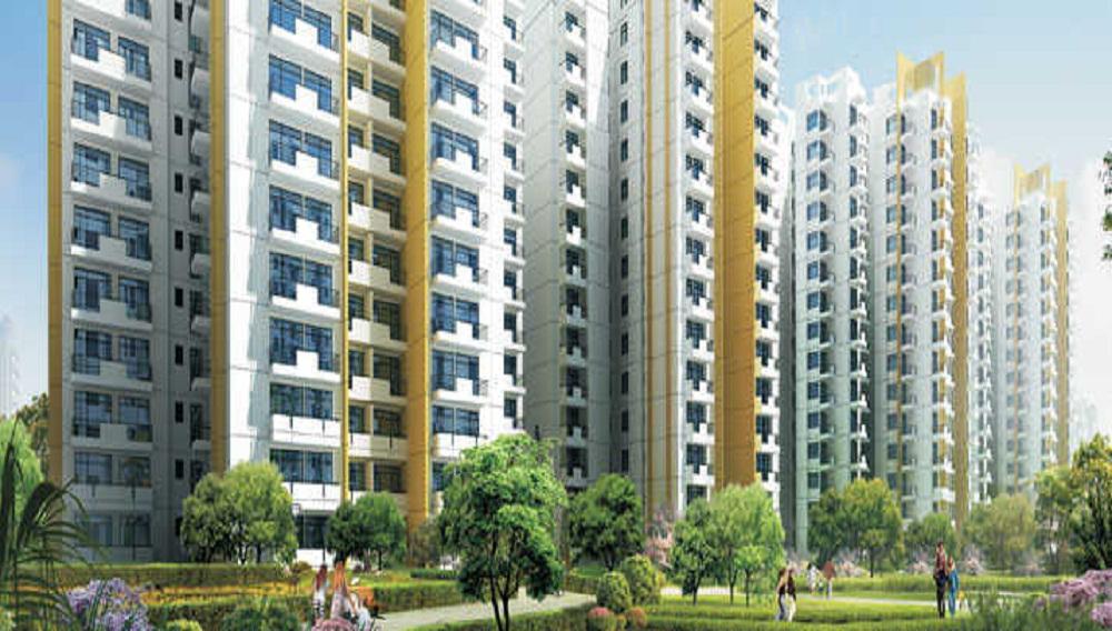 Aditya GZB Urban Casa