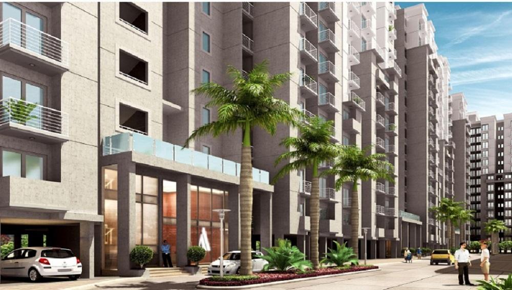 Aditya GZB Urban Homes