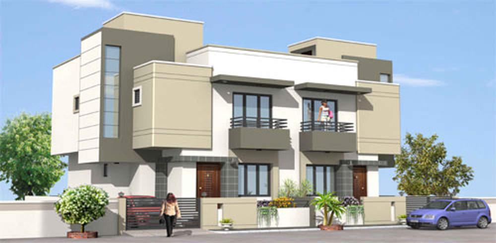 Aditya GZB Luxurious Villas