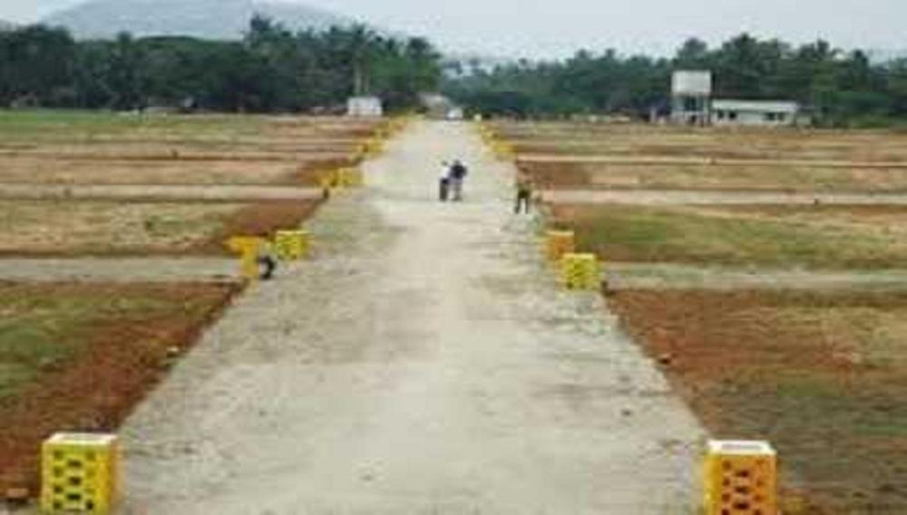 Sidhyansh Gulawali Enclave