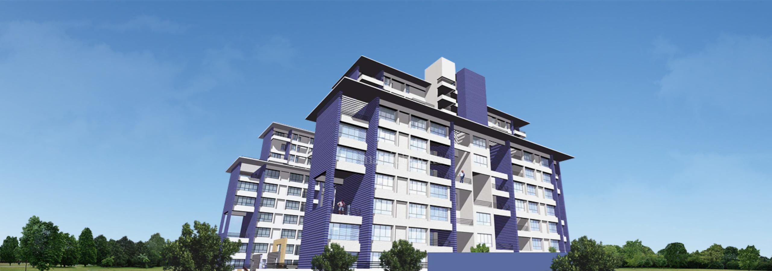 Amit Housing Sapphire Park