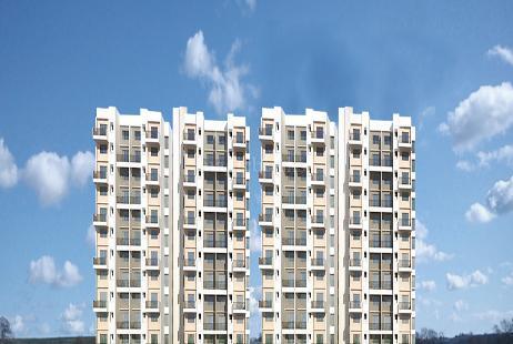 Amit Housing Ved Vihar