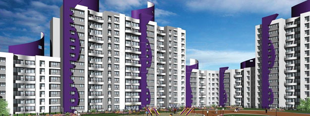 Puranik City Phase I