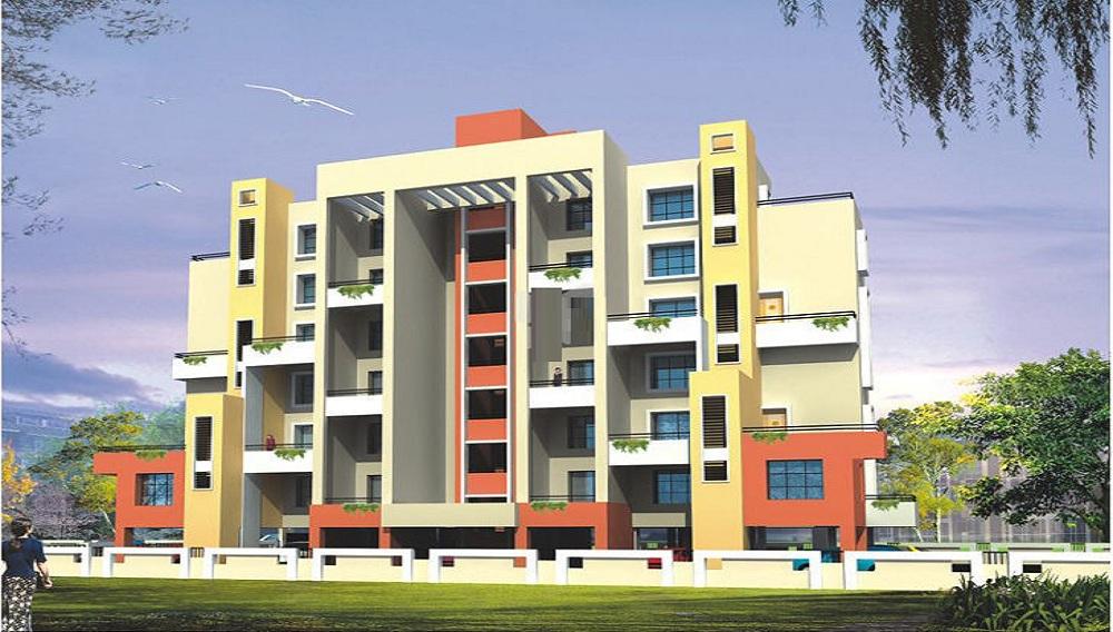 BU Bhandari Ekta Residency