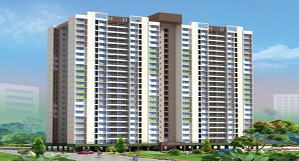 Nanded City Development Lalit