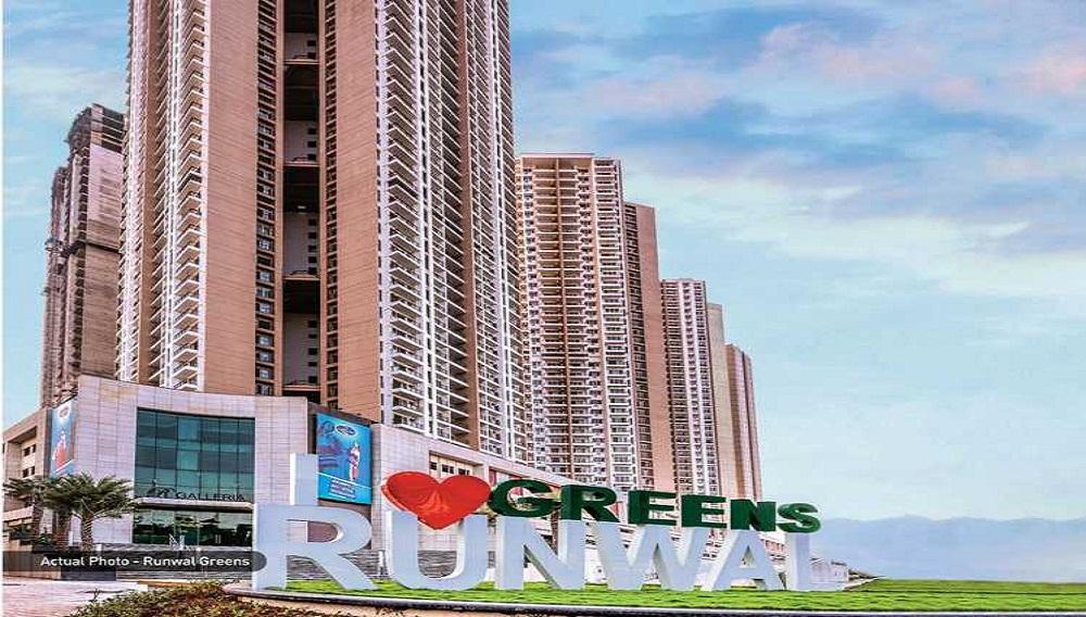 Runwal Greens