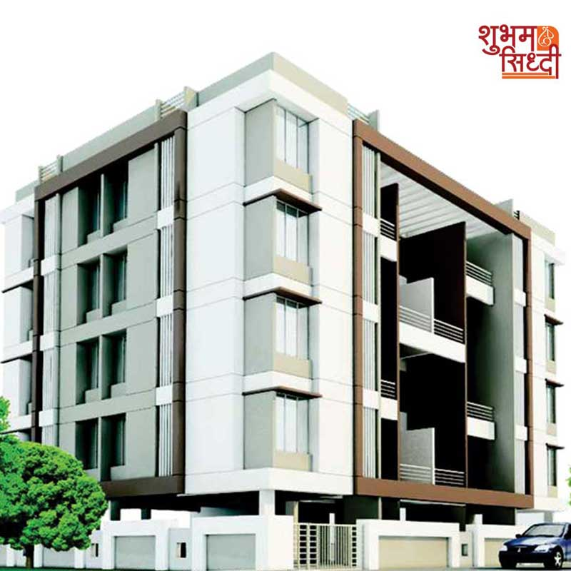 Prathamesh Constructions Shubham Siddhi