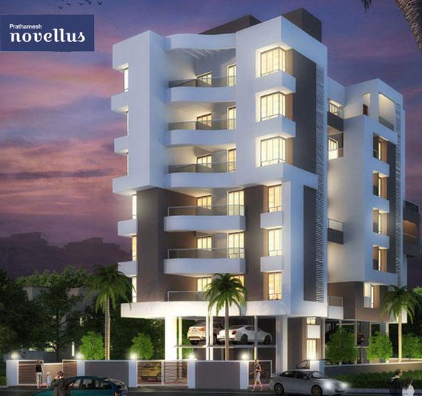 Prathamesh Constructions Novellus