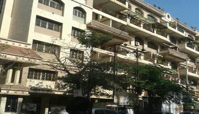 G K Developers Dwarkadheesh Residency
