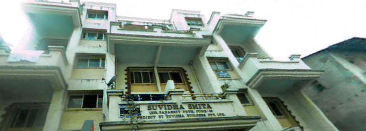 Suvidha Smita Apartment