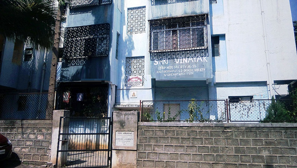 Achalare Shree Vinayak Apartments