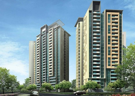 Revanta Royal Town Heights - II