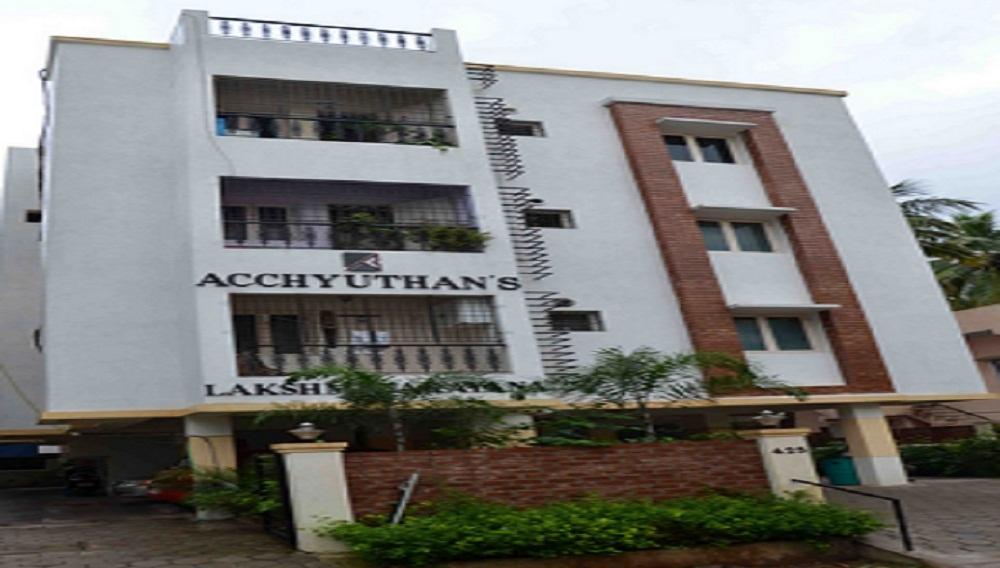 Acchyuthans Lakshmi Narayana