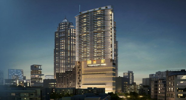 Shapoorji Pallonji Grove Towers