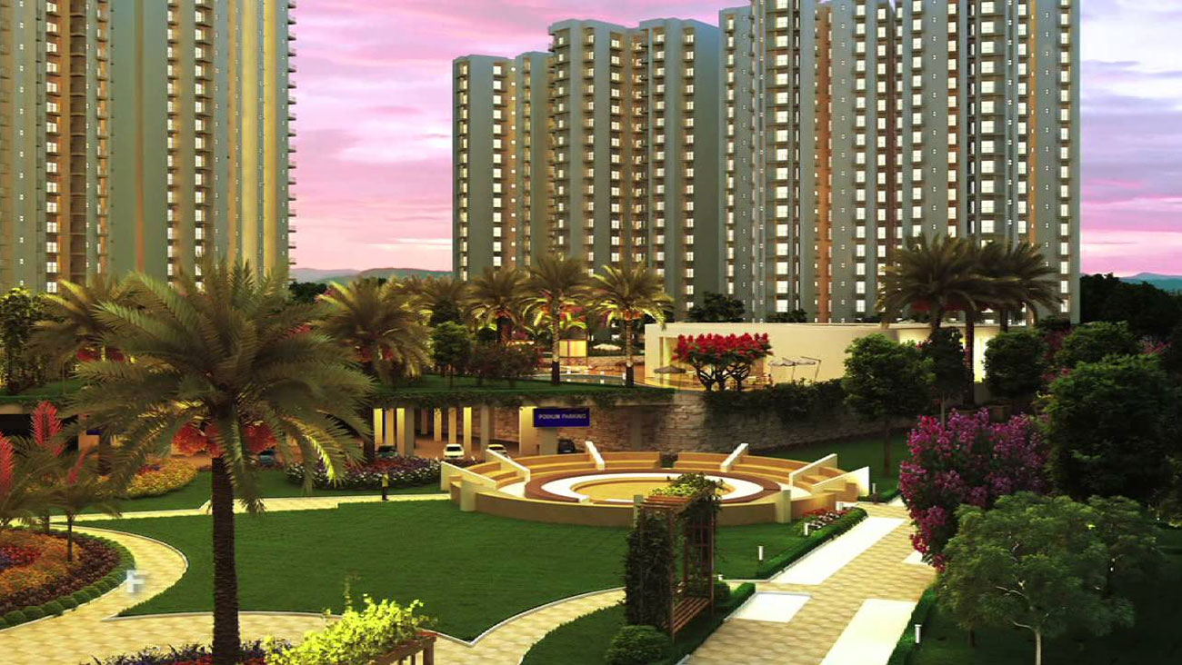 Buy Paramount Floraville In Sector 137 Noida Price Reviews