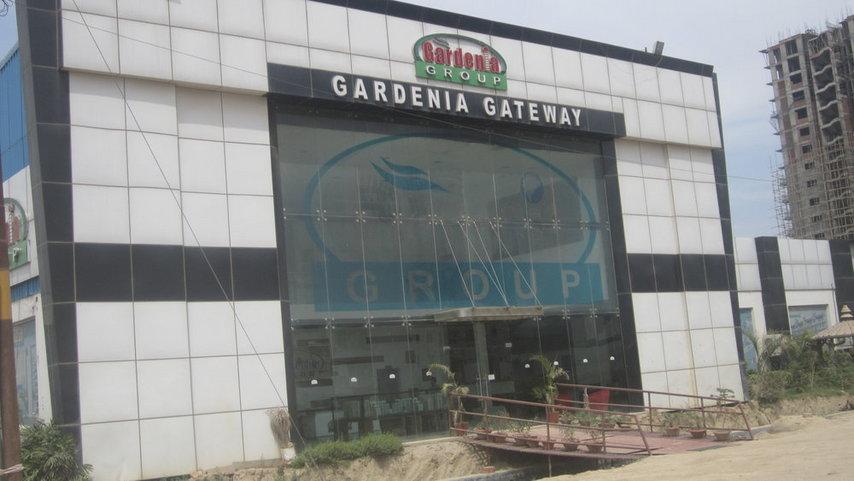 Gardenia Gateway