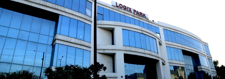 Logix Park
