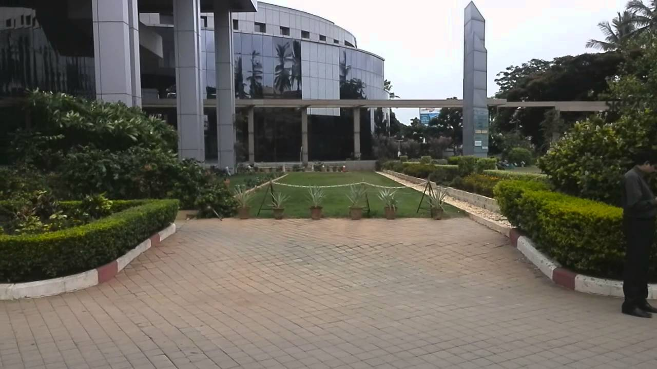 Sigma Soft Tech Park