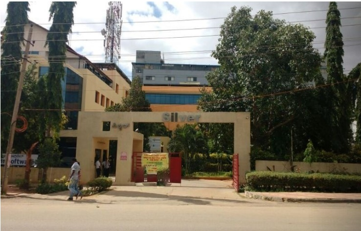 Buy Silver Software Tech Park in Whitefield Bangalore - Price