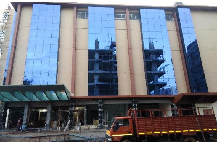 Vasants Business Park