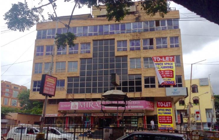 Suryodai Complex
