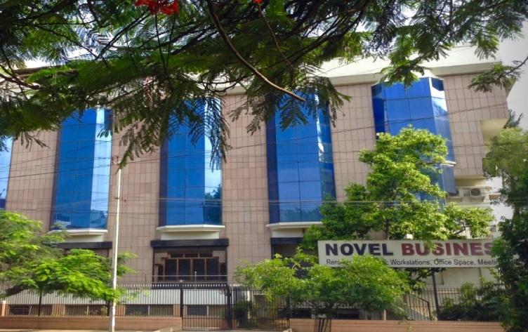 Novel Business Centre