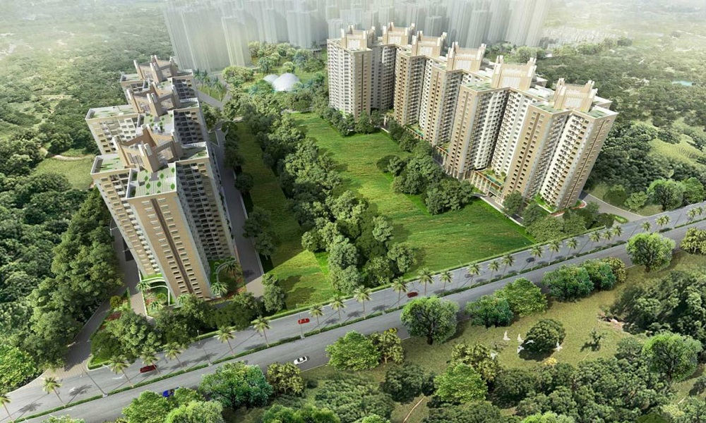 Shriram Greenfield Phase 2