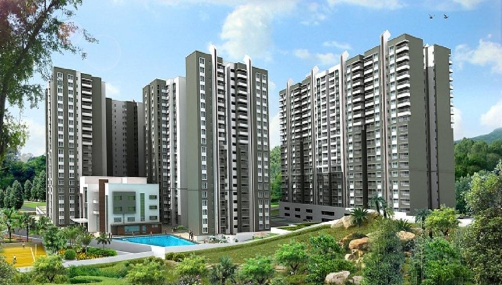 Sobha Dream Gardens Phase 1