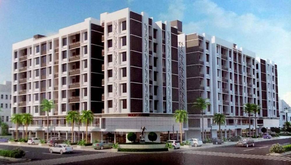 Shreeram Roop Avenue