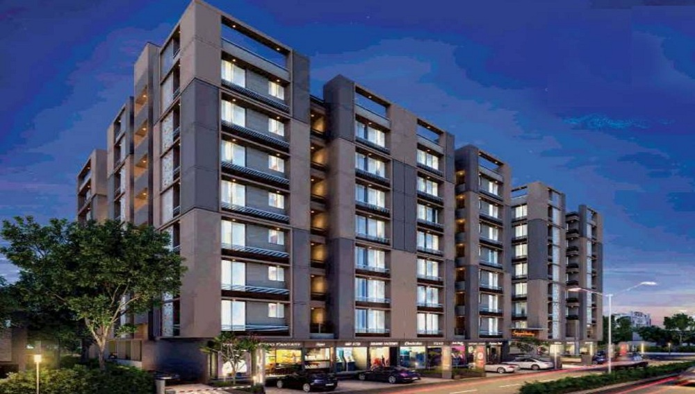 Satyagrah Residency