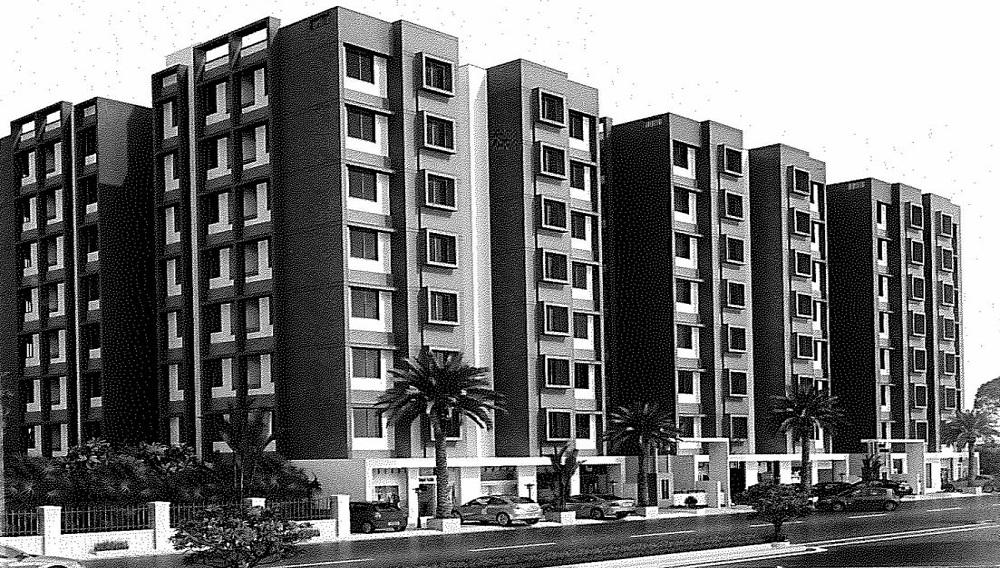 Ramani Sarita Residency 3