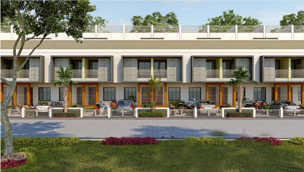 Trijal Bijal Homes
