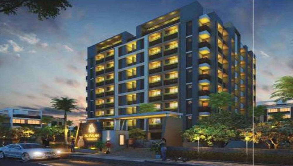 Al Falah Residency