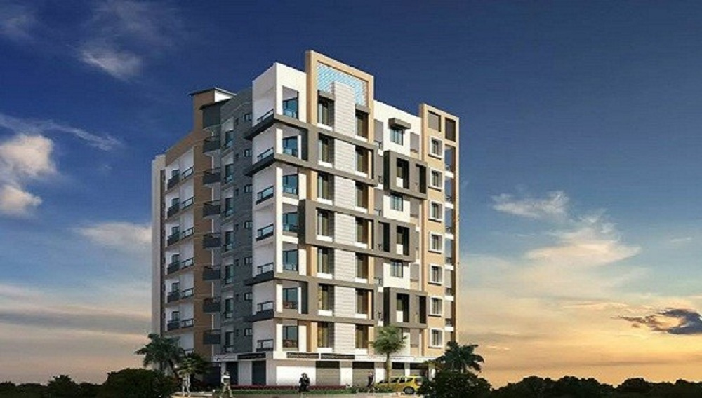 Sarovar New Project At Maninagar