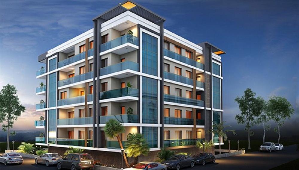 Shiv Habitat