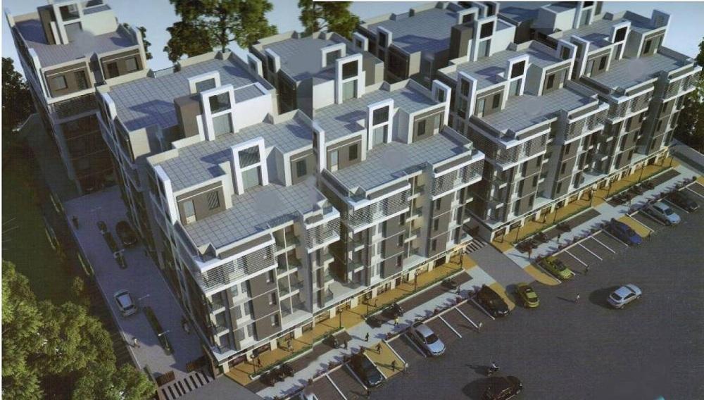 M M Karim Apartments