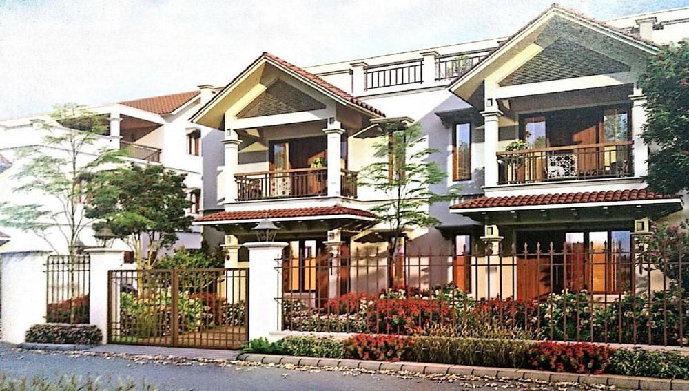 Mahant Sivanta Villa