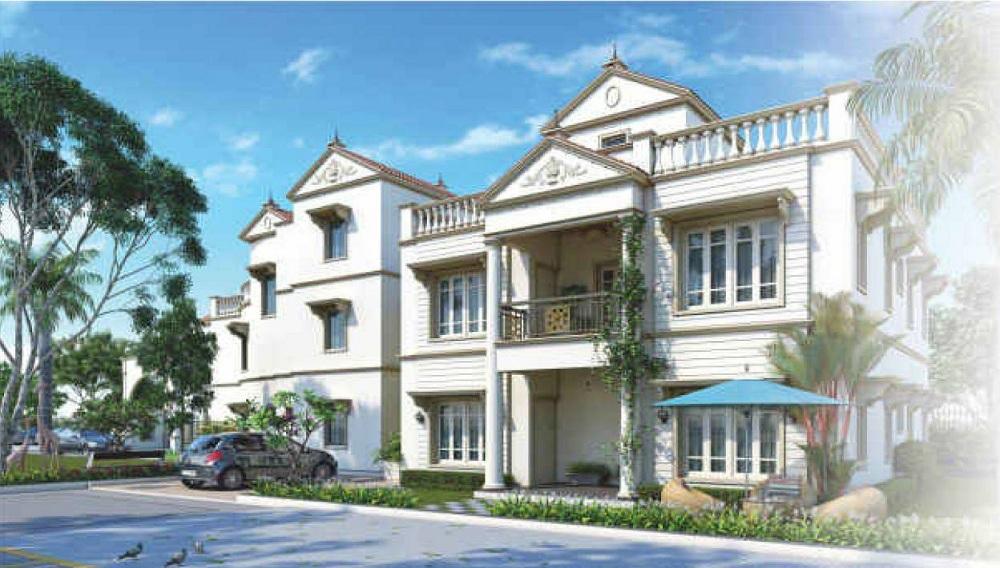 Shakti Shreeji Villa