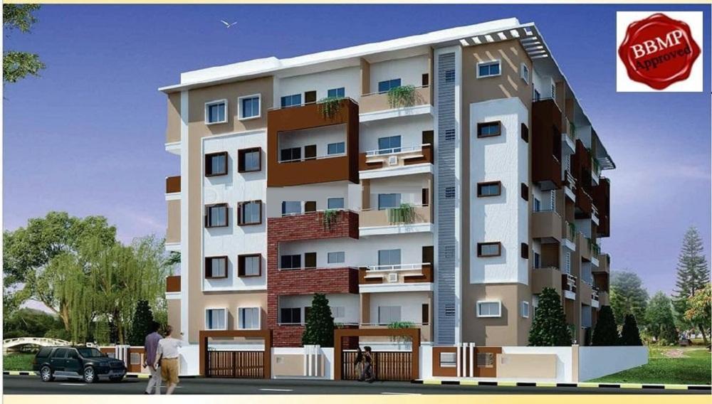 Alisha SLV Residency