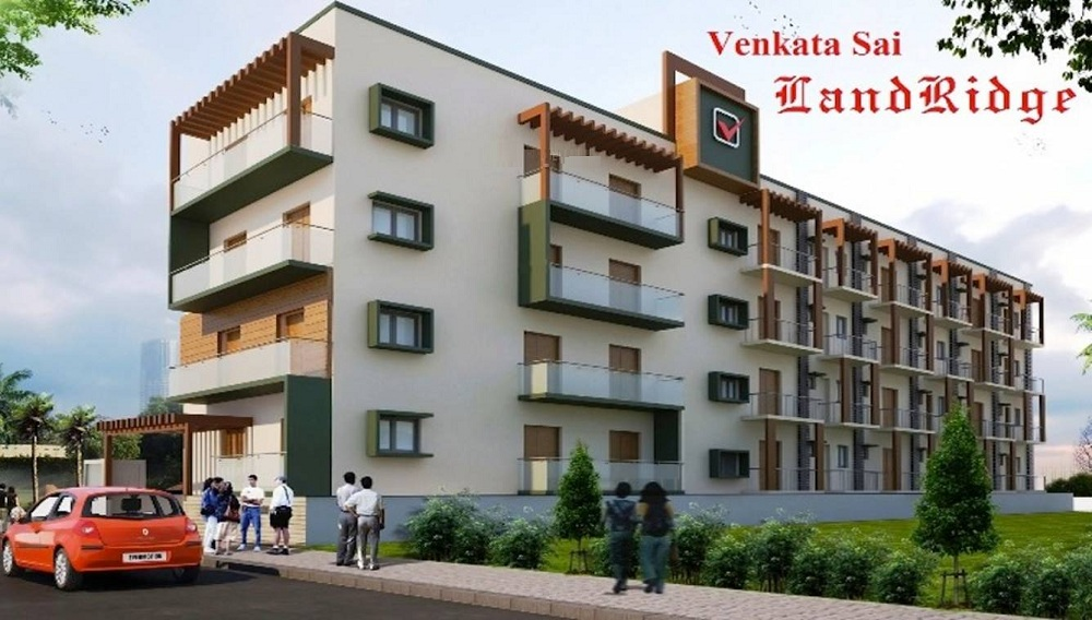 Venkatasai Land Ridge