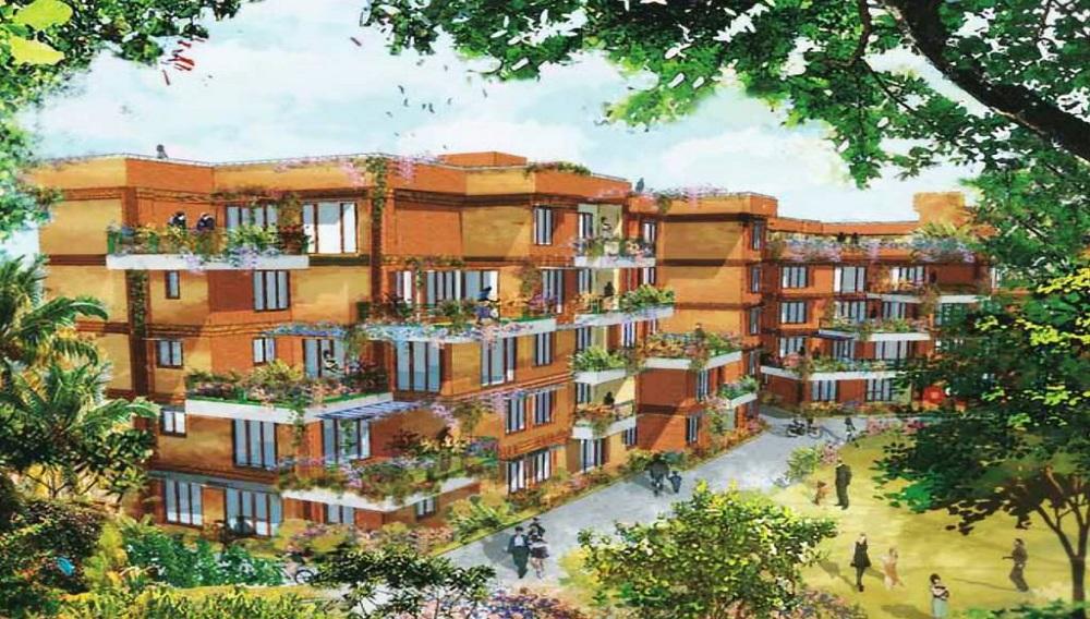 Good Malhar Terraces
