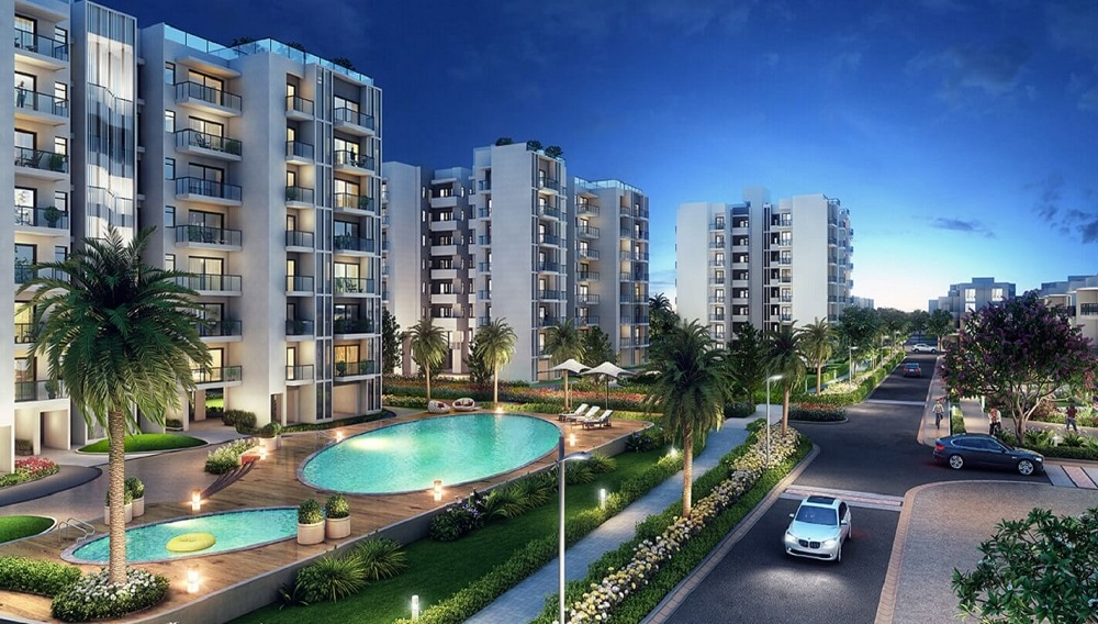 Godrej Sector 3 Gurgaon