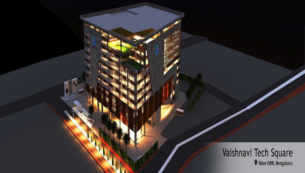 Vaishnavi Tech Square