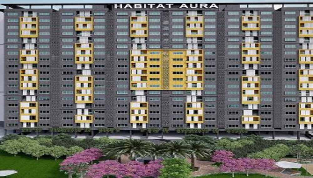 Habitat Aura