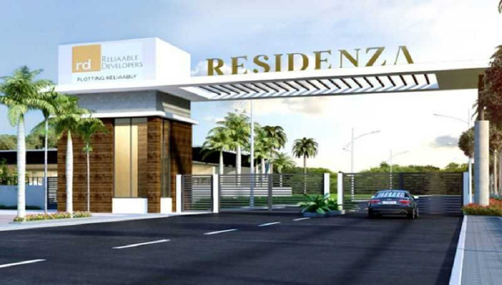 Reliaable Residenza