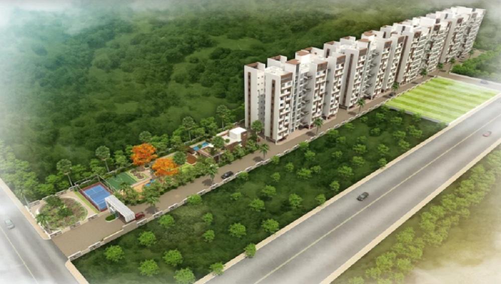 Anandtara Whitefield Residences
