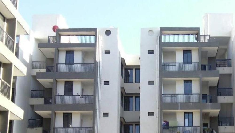 Sanskar Apartment