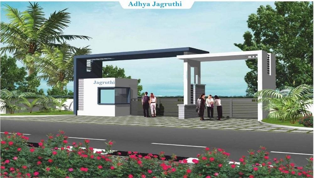 Adhya Jagruthi